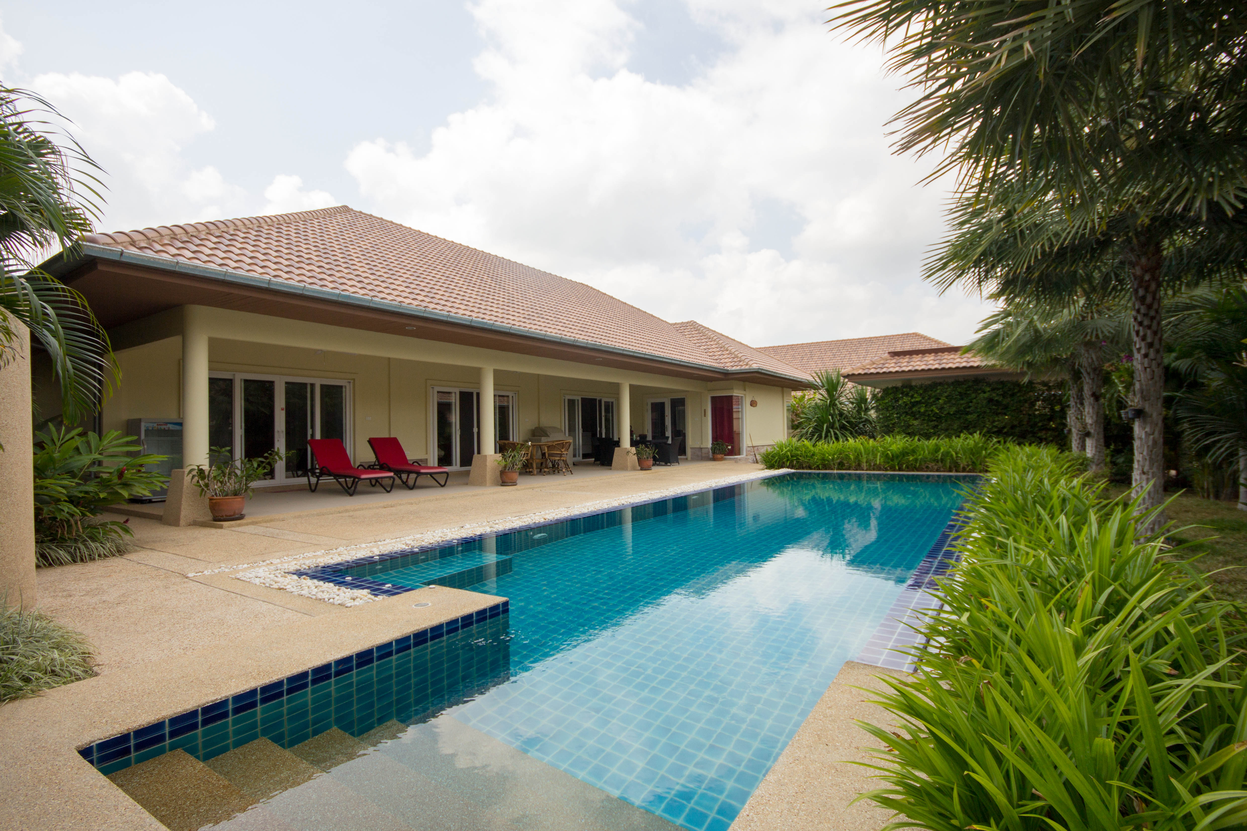 Lovely HuaHin Home for sale
