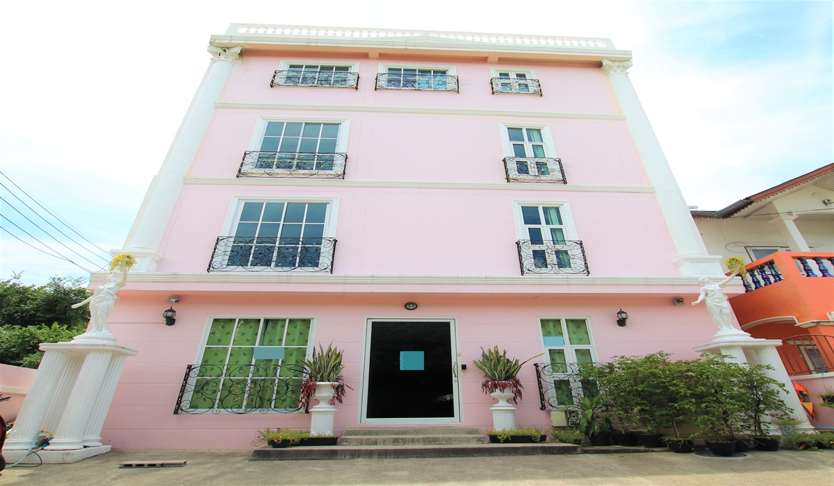 Boutique Hotel HuaHin
