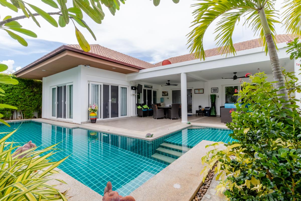 House HuaHin for Sale