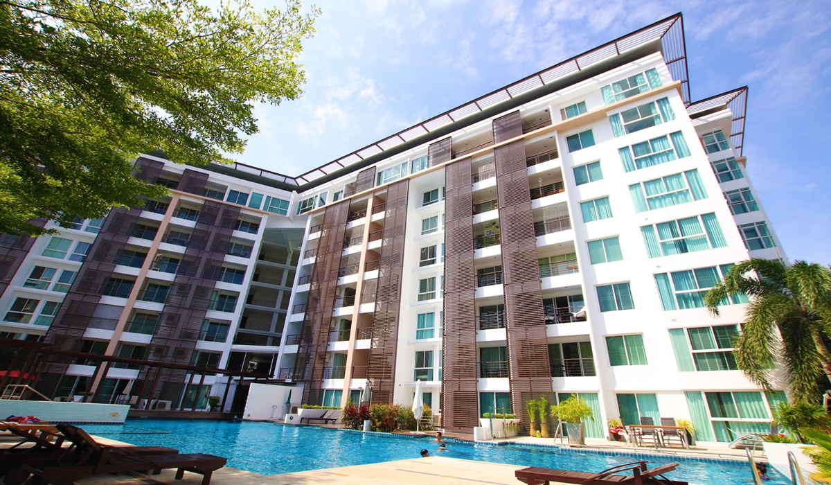 Condo for rent in HuaHin