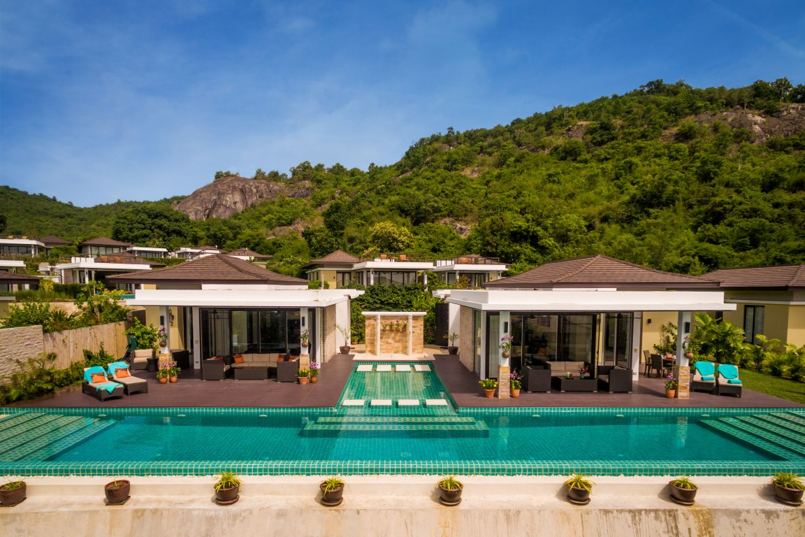 Lovely HuaHin Pool Villas