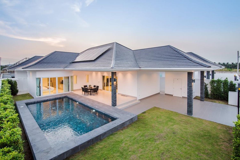 Brand New Pool Villa for Sale