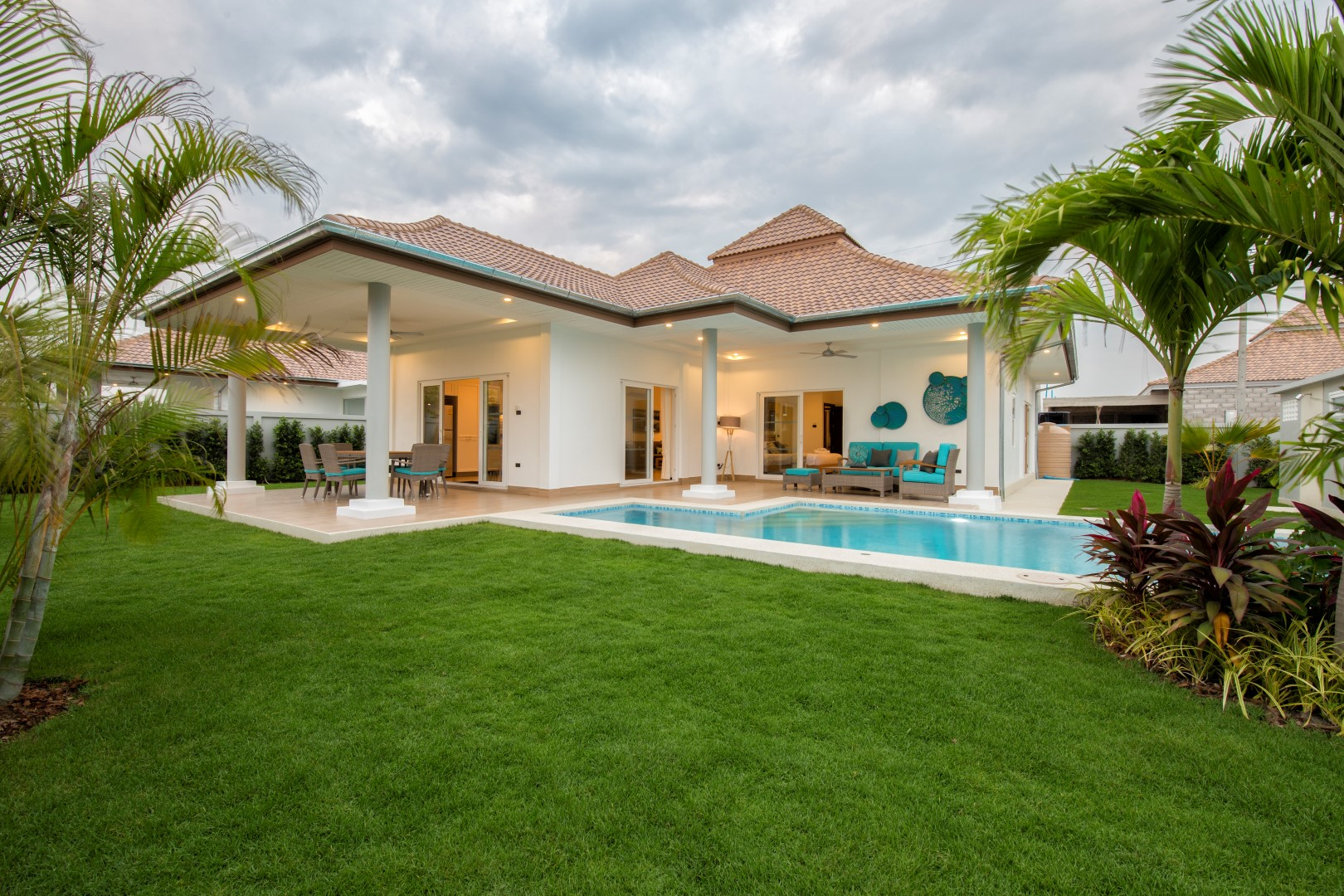 Brand new Villa for Sale Hua Hin