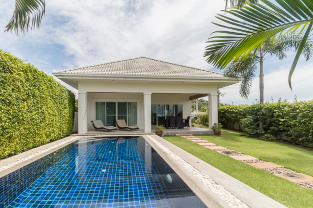 2 Bedrooms Villa for Sale