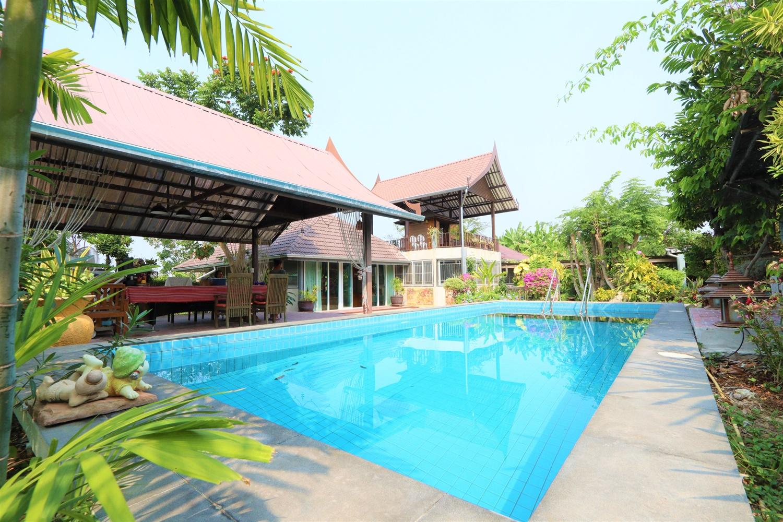 Thai Stylist House for Sale