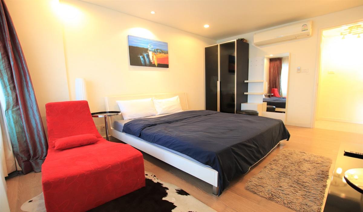 Mykonos condo for rent
