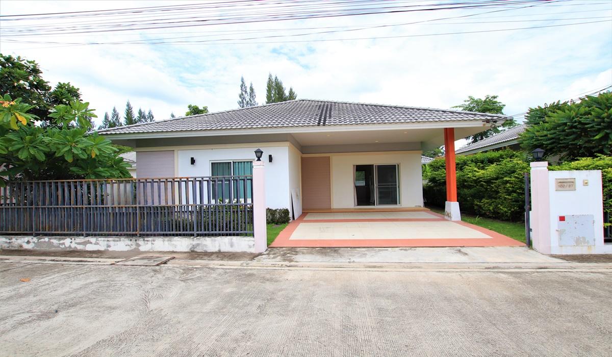 Smart Home in HuaHin