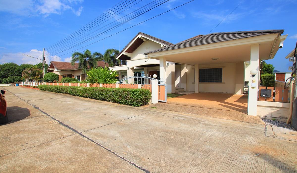 Pool Villa KhaoTao for sale
