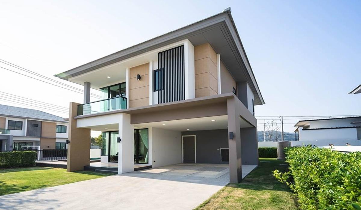 Smart Home HuaHin for sale