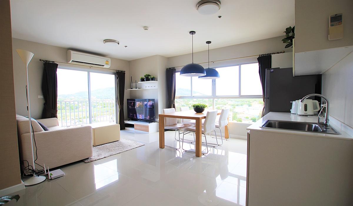 Condominium HuaHin For sale