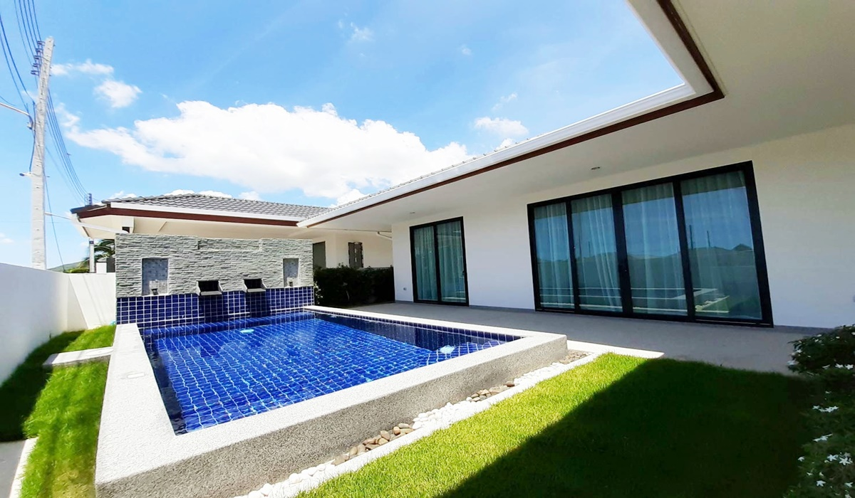 HuaHin Villa for Sale