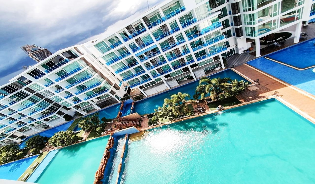 Condominium HuaHin For Rent