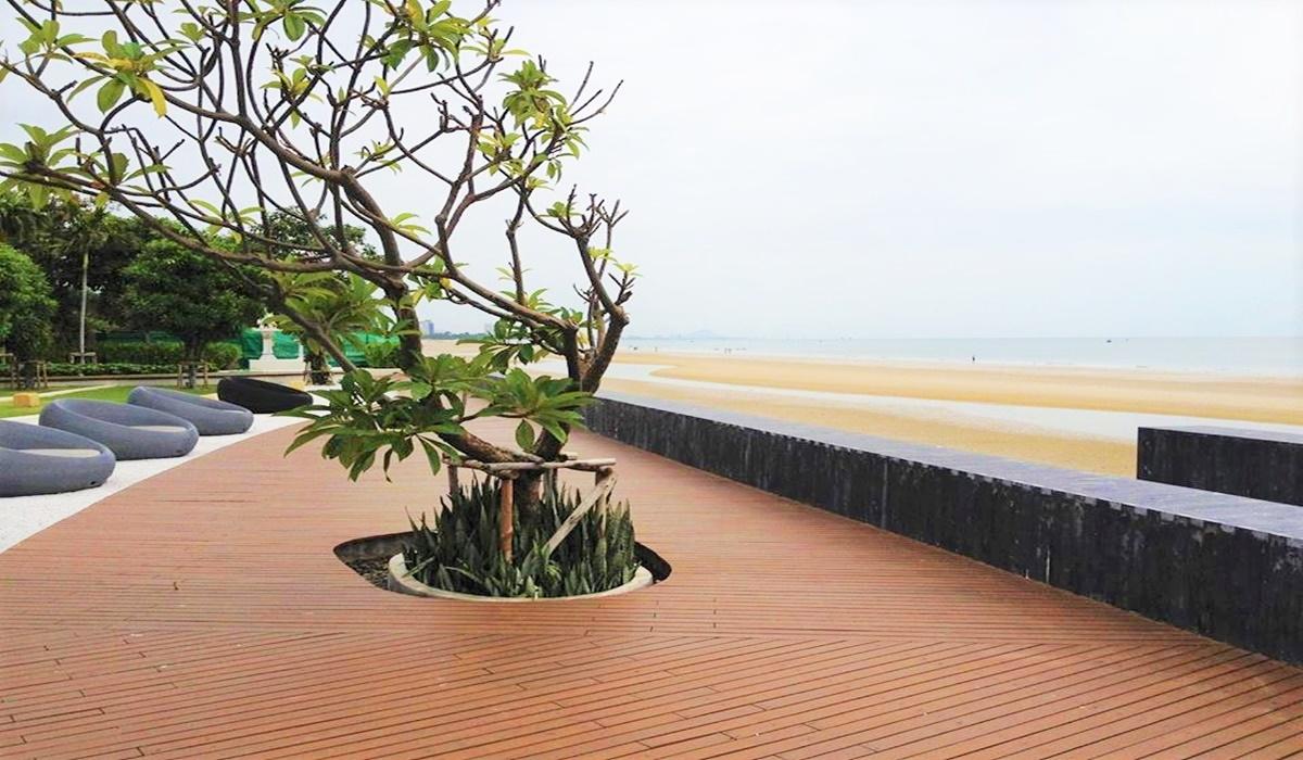 Beach Front Condo HuaHin