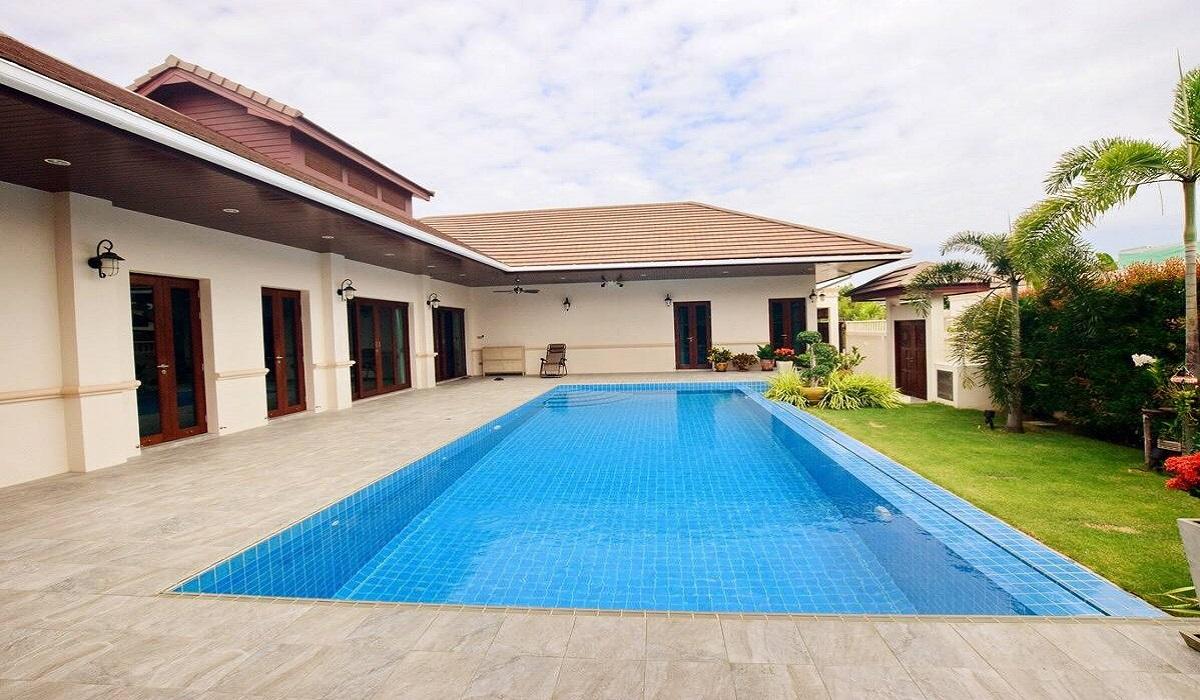 Thai Bali Villa HuaHin