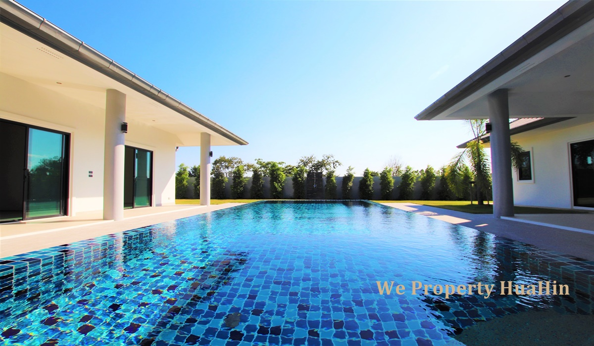 HuaHin Villa For Rent