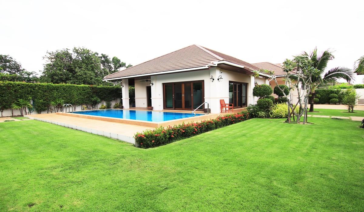 Thai Bali Home for Sale
