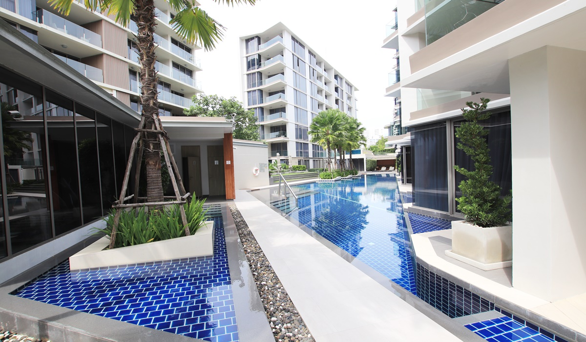 Condo near the beach HuaHin