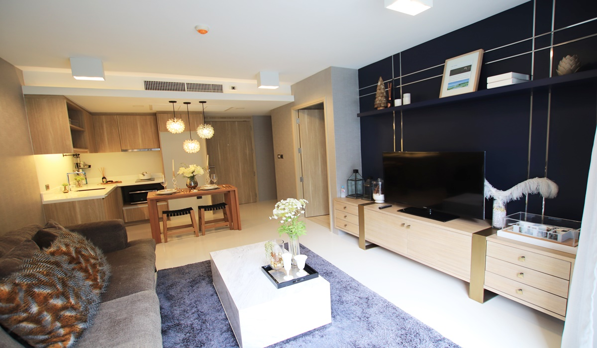 Condominium HuaHin for Sale